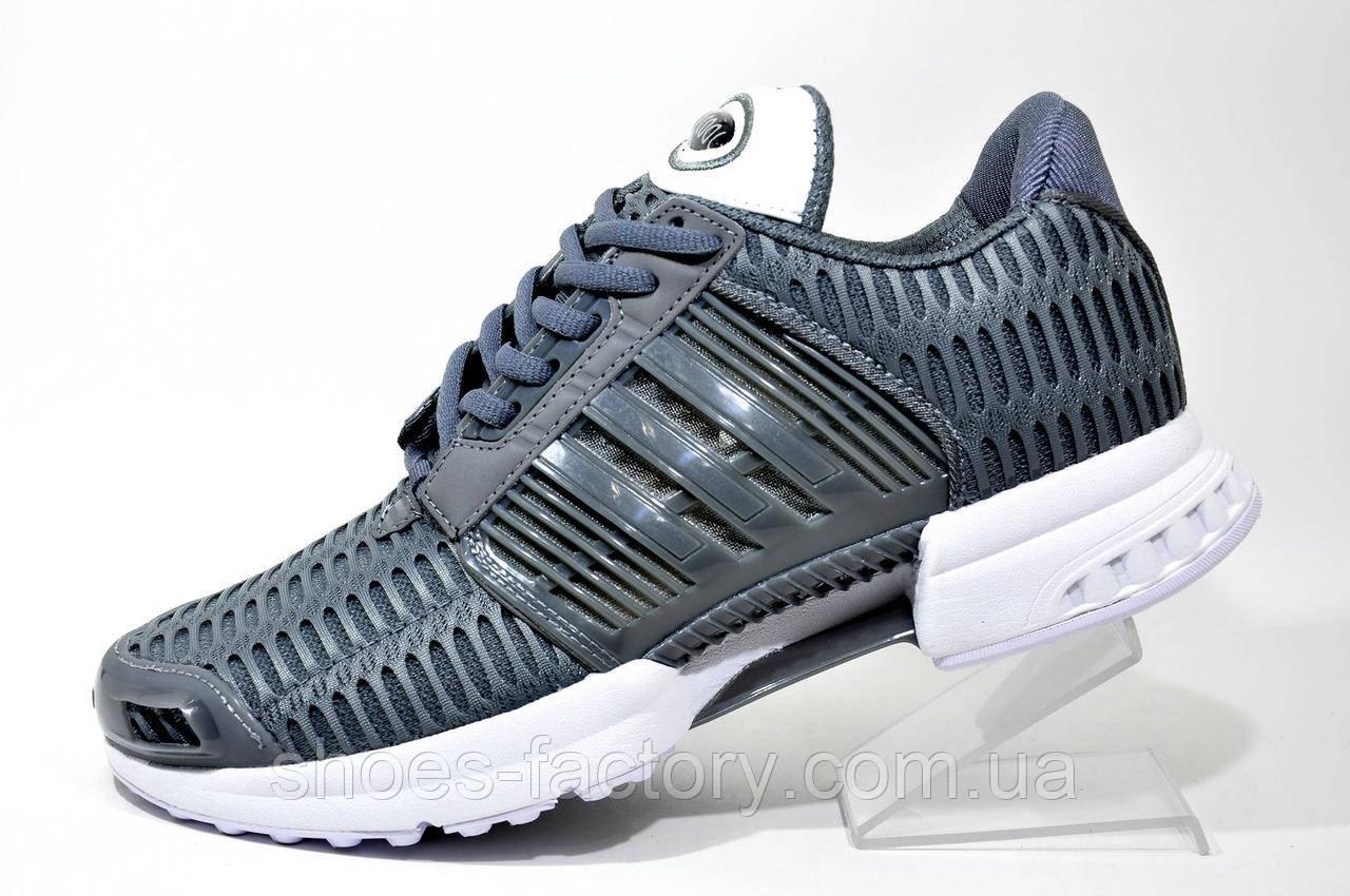 Мужские кроссовки Adidas Climacool 1, Gray