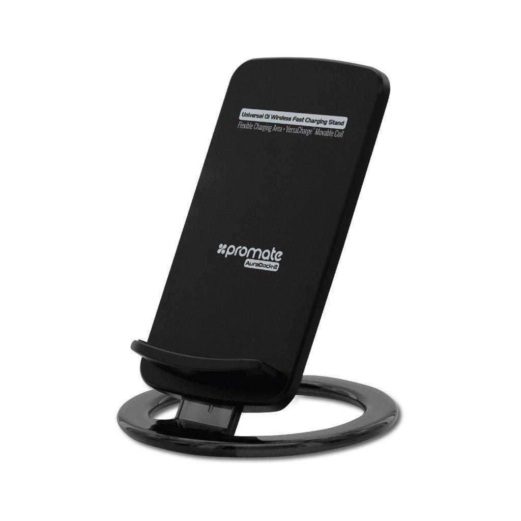 Беспроводное зарядное устройство Promate auraDock-2