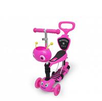 Детский трехколесный самокат Maraton Onex Plus