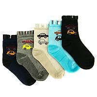 Носки детские с бамбуковым волокном D-3116 купить детские носочки для ребенка дешево (12 ед. в упаковке)