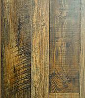 94001- Дуб Графит Палубный. Влагостойкий ламинат Grun Holz (Грун Холц) Vintage