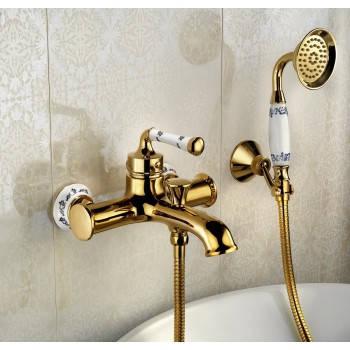 Смеситель для ванной VENEZIA Emparador 5010101, фото 2