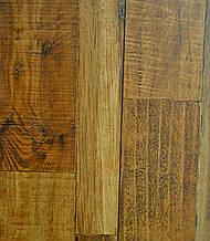 94002 Дуб Амбер Палубный. Влагостойкий ламинат Grun Holz (Грун Холц) Vintage
