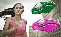 Энергетический браслет Power Balance, силиконовый спортивный браслет