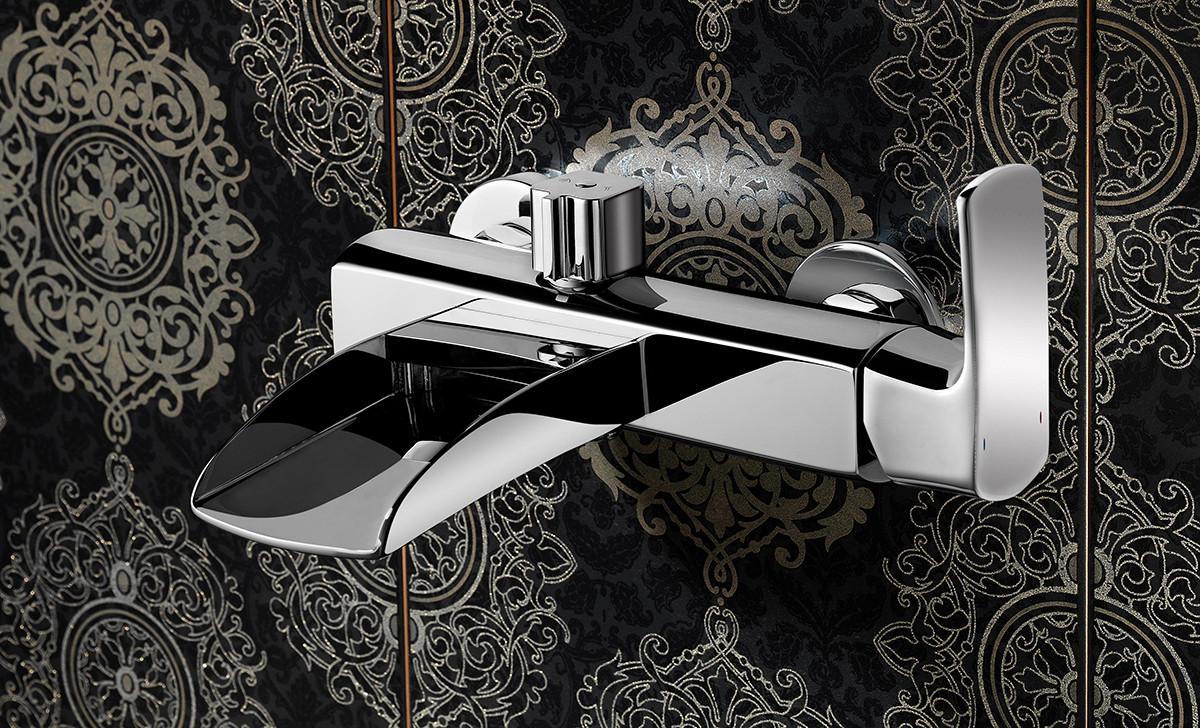 Смеситель для ванной VENEZIA Istanbul 5010301