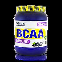Аминокислоты Бца BCAA Immuno 600г FitMax