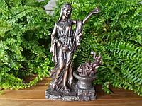 Коллекционная статуэтка Veronese Гестия - богиня семейного очага
