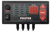 Контроллер твердотопливного котла Polster C-11