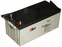 Гелевый аккумулятор STRABAT 12V 65 Ah