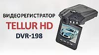Автомобильный видеорегистратор DVR 198 HD