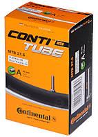 "Камера Continental MTB 27.5""x1.75-2.5 Schrader 40мм"
