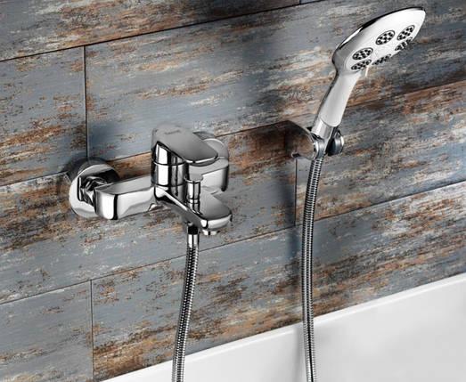Смеситель для ванной VENEZIA Kapadokya 5010801, фото 2
