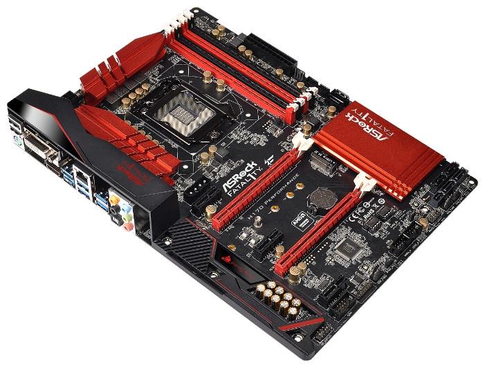 ASRock Fatal1ty H170 Performance Intel SATA Windows Vista 64-BIT