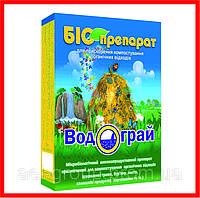"Биопрепарат ""Водограй + компост"", 200г"