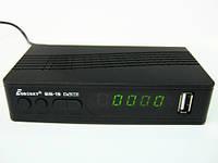EUROSKY ES-15 T2+INTERNET HD-эфирный цифровой ресивер-медиаплеер