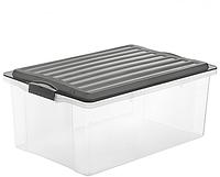 Ящик для хранения Compact 13 литров Rotho
