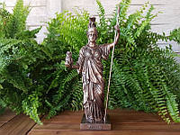 "Статуэтка Veronese ""Афина - богиня мудрости"" (35 см) 75974 A4"