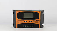 Контроллер для солнечной панели  Solar controler LD-510A 10A RG