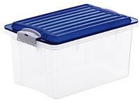 Ящик для хранения Compact 4,5 литра Rotho