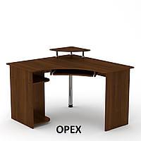 Угловой компьютерный стол СУ-8 1200*1100мм, ученический