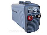 Зварювальний інверторний апарат W-Master 315 D, фото 2