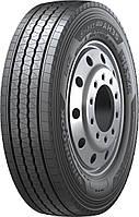 Грузовые шины Hankook AH35 17.5 225 M (Грузовая резина 225 75 17.5, Грузовые автошины r17.5 225 75)