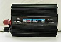 ИНВЕРТОР С ЗАРЯДКОЙ, ПРЕОБРАЗОВАТЕЛЬ НАПРЯЖЕНИЯ AC/DC 500W SSK