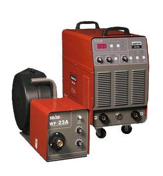 Сварочный инверторный полуавтомат MIG 500 (J06)