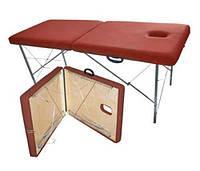 Массажный стол раскладной