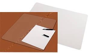Подложка настольная Panta Plast 648x509мм прозрачная (0318-0011-00)