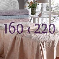 Простыня-покрывало 150х210