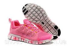 Женские кроссовки Nike Powerlines 2 розовые