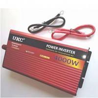 Преобразователь AC/DC AR 4000W (c функции плавного пуска преобразователя)