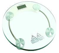 Весы ACS 2003A электронные напольные круглые