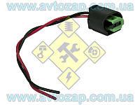 Колодка (инжектор) датчика температуры за бортом с проводами (Торнадо) х