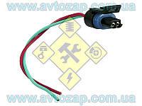 Колодка (инжектор) датчика температуры (23) с проводами (Торнадо) х
