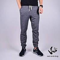 Мужские спортивные штаны  Red and Dog Pou Black Marl