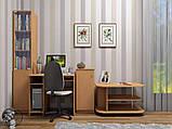 Стол для компьютера СКМ-12, небольшой, под системный блок, ДСП, для геймера, фото 2