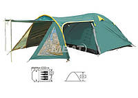 Mountain Outdoor (ZLT) FRT-207-4