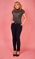 Женские классические брюки №1620
