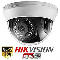TURBO HD 2 Mpx камера HIKVISION DS-2CE56D0T-IRMM