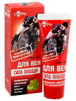 Сила лошади Крем-гель для вен 75мл