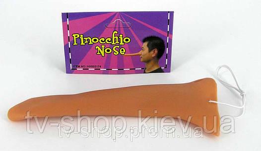 Нос Буратино