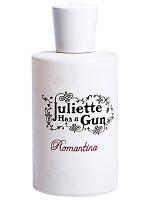 Juliette Has A Gun Romantina edp 100 ml тестер