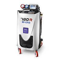 Автомат для заправки кондиционеров Texa Konfort 780R BI-GAS