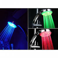 Насадка для душа LED SHOWER 3 colour