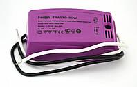 Трансформатор понижающий c защитой TRA110 50W