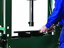 Пресс гидравлический 25 тонн с ножным пневматическим приводом, Compac, FP25, фото 3