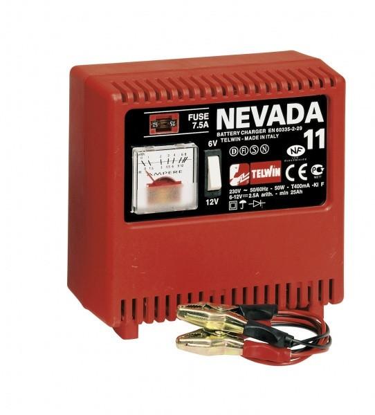 Nevada 11 - Зарядное устройство 230 В, 12В