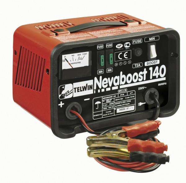 Nevaboost 140 - Зарядное устройство 230В, 12В